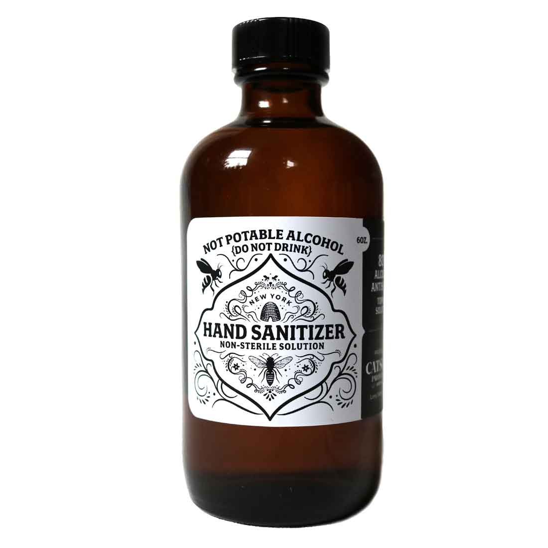 Hand Sanitizer 6oz Refill