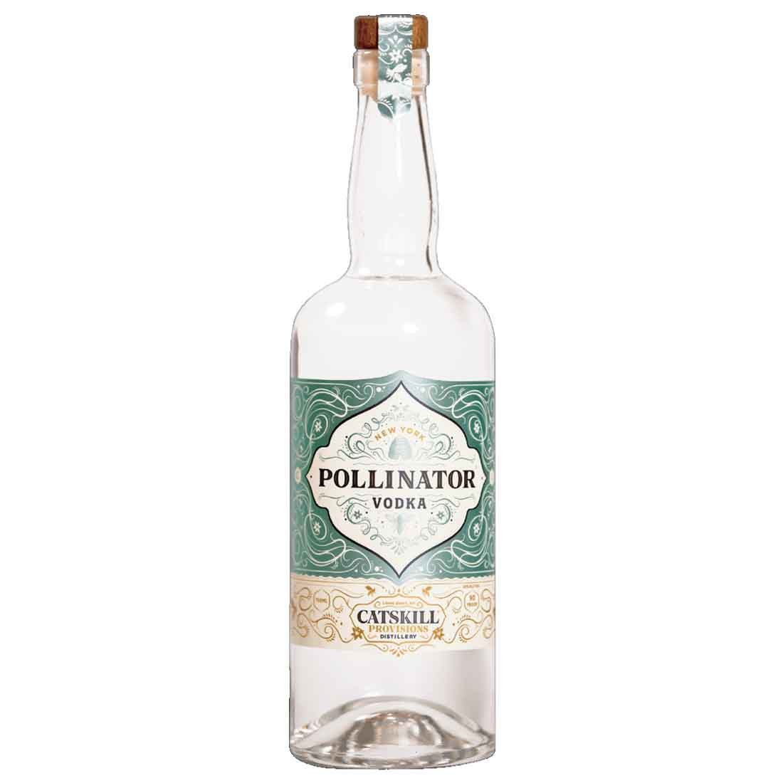 NY Pollinator Vodka 375or 750 mL